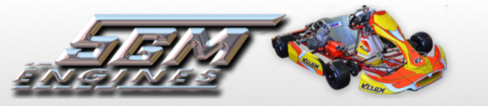 SGM Engines Banner